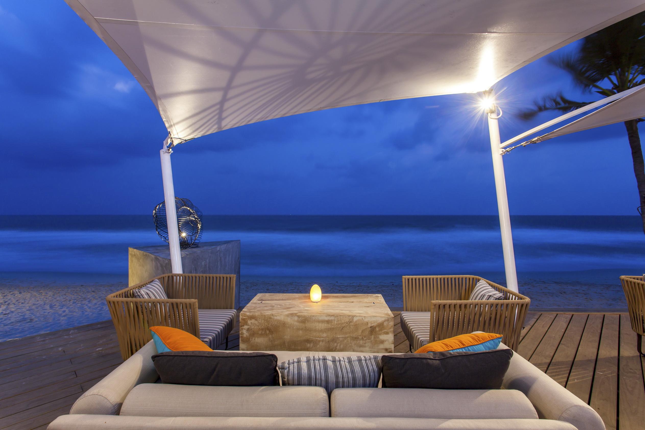 Centara Grand Beach Resort Samui - Evening